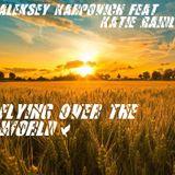 Aleksey Karpovich & Katie Raidl – Flying Over The World 016 (Inc.Matt Harrison Guset mix)