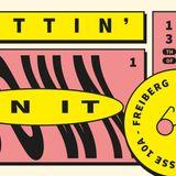 Drunk & Funk @ EAC Dresden/Freiberg #45sOnly #Oldschool #Vinyl #Boogie #Latin #Funk #HipHop #Soul