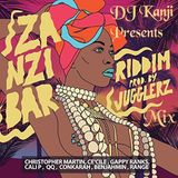 Zanzibar Riddim Mix 2018 - (DJ Kanji)