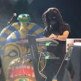The Wookies (Vive Latino 2014)