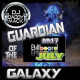 July top Billboard house Mix Tape  2017 Rod DJ Daddy Mack (c)