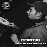 Digital Delight Podcast 038 Mixed By Kike Henriquez