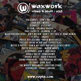 Vibes & Stuff 035 by Waxwork