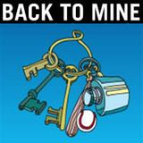 Back To Mine 7: My Old School