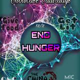 "Showcase Saturdays: ""Charity Mix"" #QNC Ft. Hypeman Quixote #Repartay"