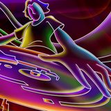 deejay good rhythm.