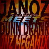 JNZ (Feat. WoW Pufflov) - MEGAMIX (Instrumentals by DUNN DRANK)