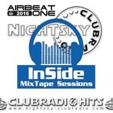 InSide - MixTape Sessions #80 (Airbeat One 2016 special)