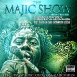 The Majic Show Thursday May 14 2015 LIVE SHOW RECORDING ON 102thebeatfm.
