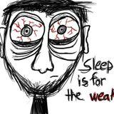 TheIncurable PLEASE LET ME SLEEP!!