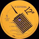 """S-Express """"Theme from S-Express"""" (HSM Dog Multi-Edits Mix)"""