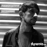Podcast 021 by Format