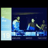 DJ Mateo - Live @ Hookah Lounge Regina Oct 19th 2013