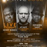 Native Soul - Saturday 20th July 2013 @Brixton Clubhouse SW9 8HH