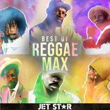 The Best of Reggae Max   Continuous Mix