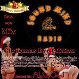 AlphiyOda1 - Dec. 24th 2017 - (Christmas Eve Mix)