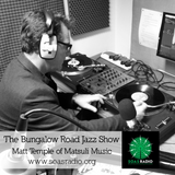 The Bungalow Road Jazz Show 5: Matt Temple of Matsuli Music