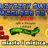 Muzyczny świat bez względu na wiek - w Radio WNET - 31-12-2017 - prowadzi Mariusz Bartosik