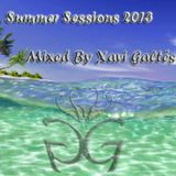 Chill Out Session Summer 2013 Mixed By Xavi Galtés