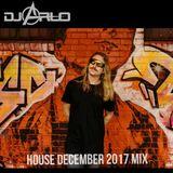 DJ Arlo House December 2017