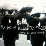 My Name is DISCO vol.20