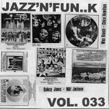 Jazz'N'Fun..K TR033-To Be or Not To Be......atles
