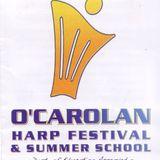 The 11 to 1 Show Outside Broadcast - O'Carolan Harp Festival 2013