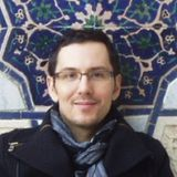 Adrien Henni, East-West Digital News co-founder and chief editor (MDE54)
