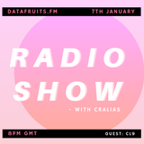 Radio Show With Cralias (Feat B2b with Dj Animebby and CL9 Guestmix) - 01072019