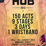 HUB Festival 2013 - EPIC!