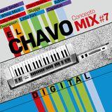 Concepto MIX #7 El Chavo presenta Digimaica