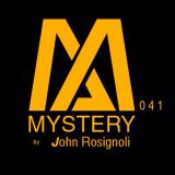 Mystery 041 by John Rosignoli