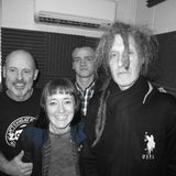 RADICAL DANCE FACTION'S CHRIS BOWSHER ON WAY OUT RADIO