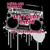 """Donni-Oh! - ItzYourz Radio: Flava 2.0 """"The Appetizer"""""""