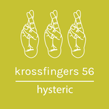 Krossfingers 56 by Hysteric