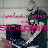 stickybeatz sunday sessions guest mix