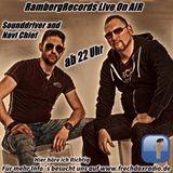 RambergRecords livemix vom 04.03.17 auf Frechdaxradio.de