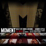 MOMENT-Best Of Chris-Brown×Usher STYLE-meets DJ.THOMAS