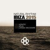 Natural Rhythm Presents Ibiza 2015 - Part 2 - Mixed By Gruia