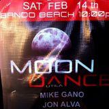 Moon Dance Utila 2015 (live set)