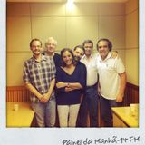 Painel da Manhã - Debate com Jornalistas - 01-10-13
