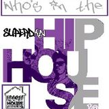 Superdan - Who's In The Hip-House