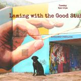Laming with the Good Stuff 21st November 2017 on Soulpower Radio