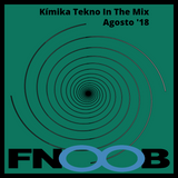 Kímika In The Mix