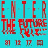 Foreign Concept (Critical Music, Commercial Suicide) @ Enter The Future Promo Mix (06.12.2017)