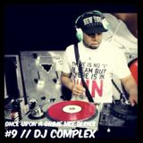 OUAG Mix Series // #9 // DJ Complex