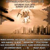 "Dav3@Grand Opening "" Schrubbstube "" - Radio Beats4you"