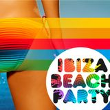 Ibiza Pool Party 2018