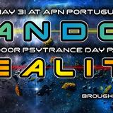 Random Reality DJ set (30/05/2015)