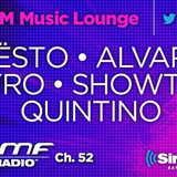 Dyro - Live @ SiriusXM Music Lounge Miami Music Week WMC Miami (USA) 2013.03.20.